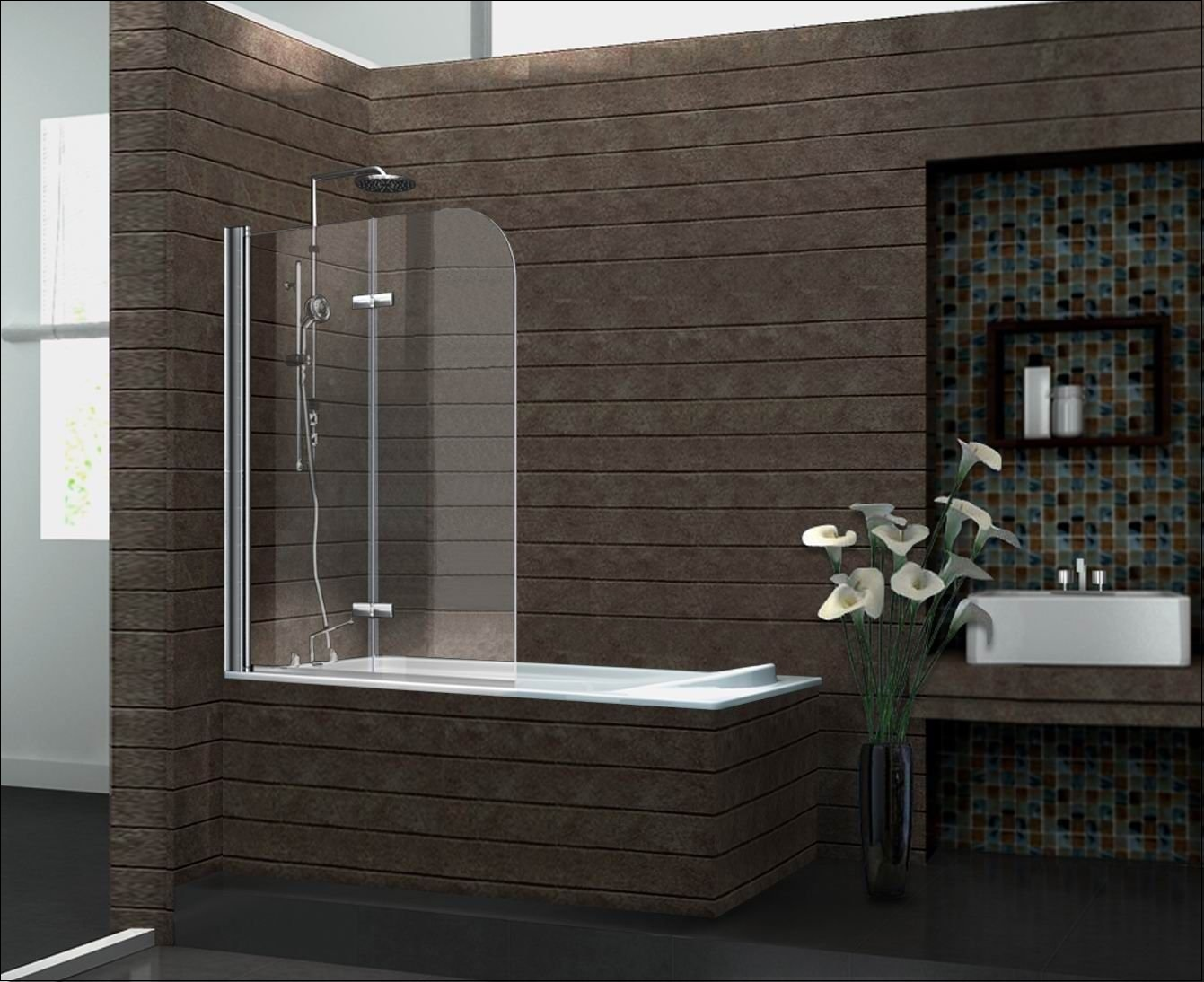 badewanne mit dusche test testsieger. Black Bedroom Furniture Sets. Home Design Ideas